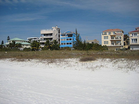The Exclusive Blue Beach House Sits Directly On World Famous Siesta Key With Its Incredible White Sugar Sand Most Rooms Have Views Of